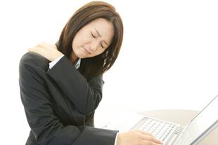 肩こり治療は掛川市の桜木整体