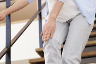 膝・足の治療のイメージ