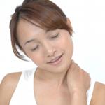 首の治療は掛川市の桜木整体